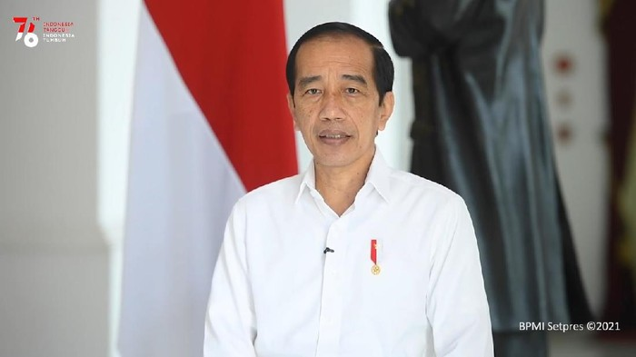 Presiden Jokowi (Foto: Biro Pers Setpres)